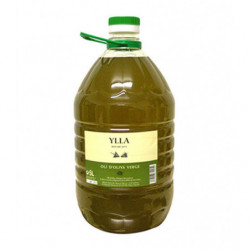 Aceite de Oliva Ylla Coupatge 5L