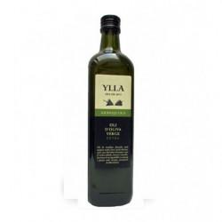 Aceite de Oliva Ylla Arbequina 75cl Vidrio