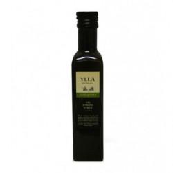 Aceite de Oliva Ylla Arbequina 25cl Vidrio