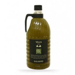 Aceite de Oliva Ylla DO 2L