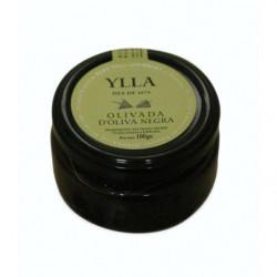Aceite de Oliva Ylla Olivada Negro 100gr
