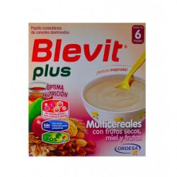 Blevit Plus Multicereales 600 gr