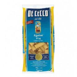 Pasta Rigatoni nº24 De Cecco