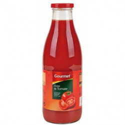 Zumo Gourmet Tomate 1L
