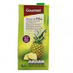 Néctar Gourmet Piña 1L
