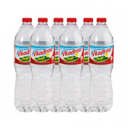 Agua Viladrau 15L (Pack6 x 1,5L)