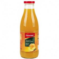 Néctar Gourmet Melocotón 1L