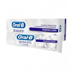Oral-B Pasta 3D White Luxe Perfección 75 ml