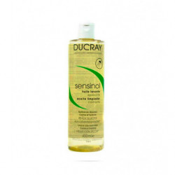 Ducray Aceite Sensinol 400 ml