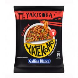 Yatekomo Gallina Blanca Yakisoba Classic