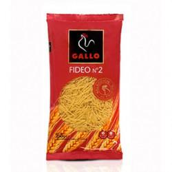 Gallo Pasta Fideos No2