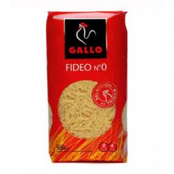 Gallo Pasta Fideos No 0