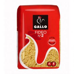 Gallo Pasta Fideos No 2