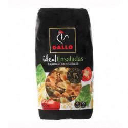Gallo Pasta Pajaritas con Vegetales