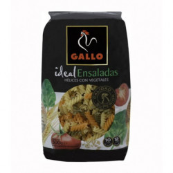 Gallo Pasta Hélices con Vegetales