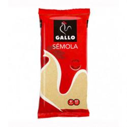 Sémola Gallo