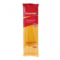 Pasta Gourmet Spaghetti