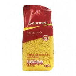 Pasta Gourmet Fideos No 0