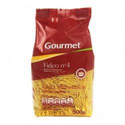 Pasta Gourmet Fideos No 4