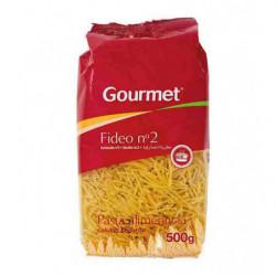 Pasta Gourmet Fideos No 2