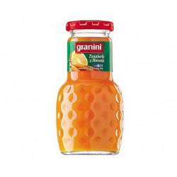 Néctar Granini Zanahoria Naranja Botella 20cl
