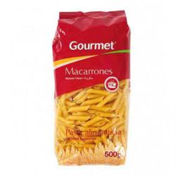 Pasta Gourmet Macarrones