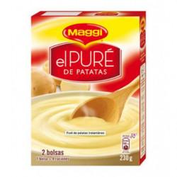 Puré Maggi Patata