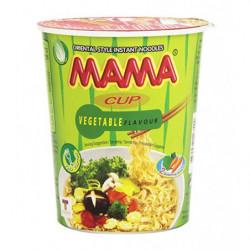 Noodles Mama Verduras Cup