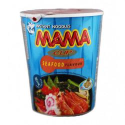 Noodles Mama Pescado Cup