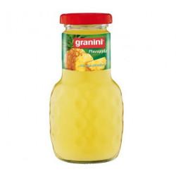 Néctar Granini Piña Botella 20cl