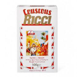 Pasta Ricci Cooscus