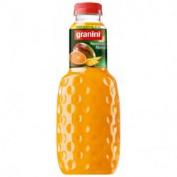 Néctar Granini Naranja y Mango 1L