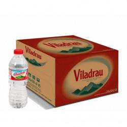 Agua Viladrau 50cl (Caja 24 Botellas)