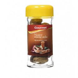 Nuez Moscada Grano Gourmet
