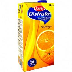 Néctar Juver Disfruta de Naranja 2L