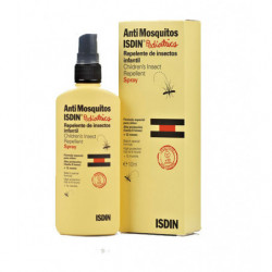Isdin Antimosquitos Pediatrics 100 Ml