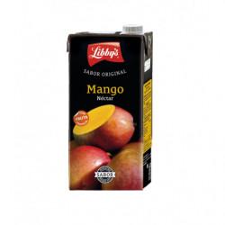 Néctar Libby's Mango Brick 1L