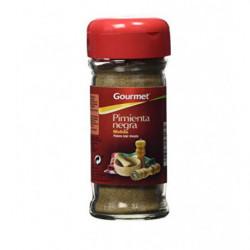 Pimienta Negra Molida Gourmet