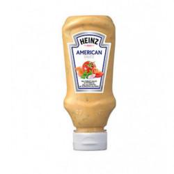 Salsa Heinz American Burger