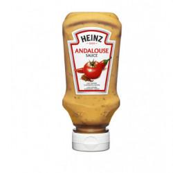 Salsa Gaucha Picante Andalouse Heinz