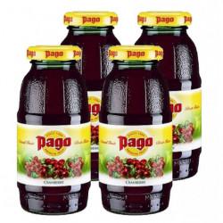 Zumo Pago Arándano 20cl Pack 4 Botellas