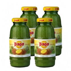 Zumo Pago Piña 20cl Pack 4 Botellas