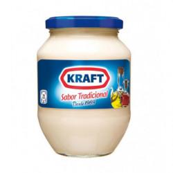 Mayonesa Kraft Salsa Fina
