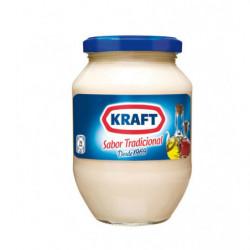 Mayonesa Salsa Fina Kraft