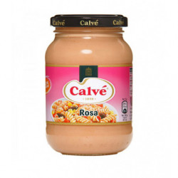 Salsa Rosa Calvé