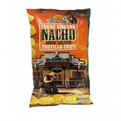 Nacho Cantiña Mexicana