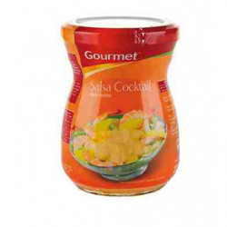 Salsa Cocktail Gourmet Cristal