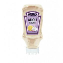 Alioli Salsa Heinz
