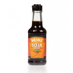 Salsa de Soja Asien Sauce Heinz