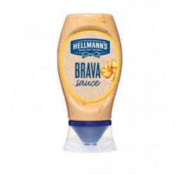 Salsa Brava Hellmann's Bocabajo